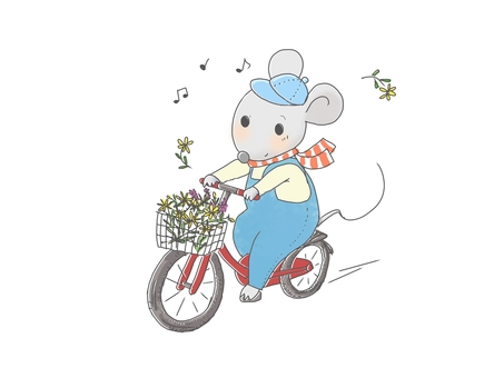 Cycling B