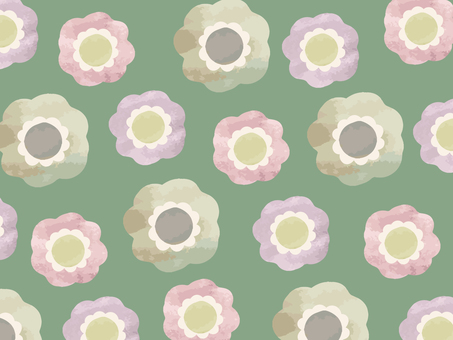 花の背景素材