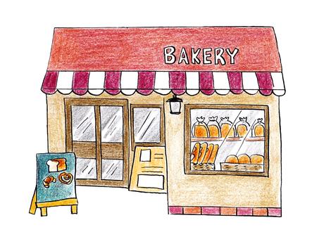 빵집 (베이커리)
