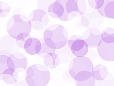 Polka dot pattern wallpaper Dot pattern background illustration material