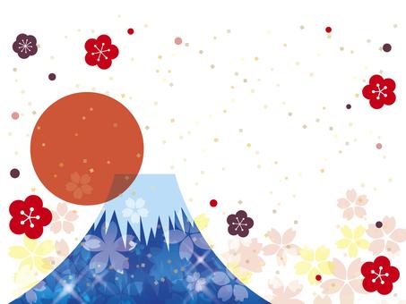 New Year image 018 No character
