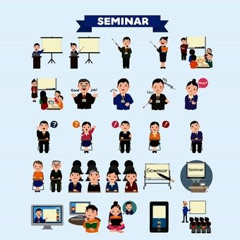 Pack of seminars