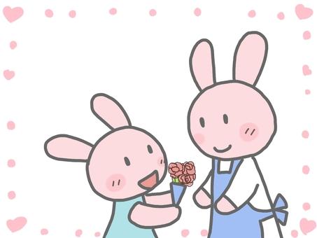 Mother's Day (Usagi)