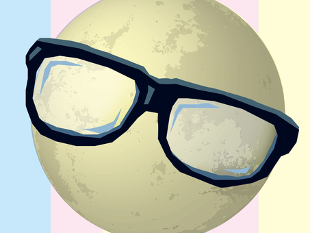 Glasses of the Moon