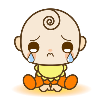 Sorry Baby sad ...