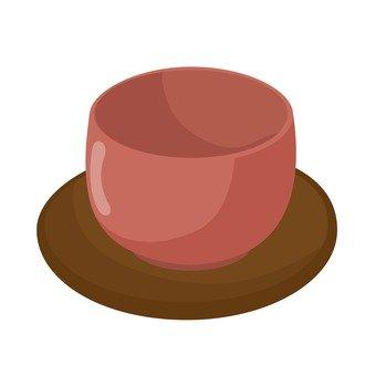 Cup of tea cup 5