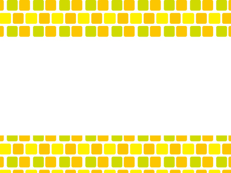 Simple block (yellow)