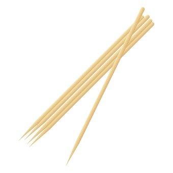 Bamboo string 2