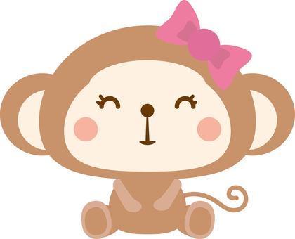 Monkey 26