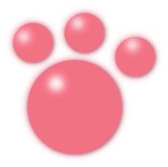 Meat ball pink