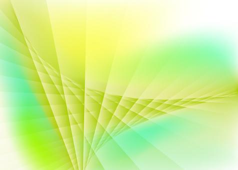 녹색 추상적 인 배경 소재
