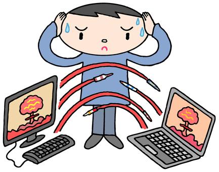 사이버 전쟁 .1