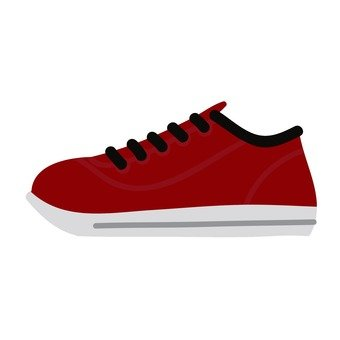 Athletic shoes 4