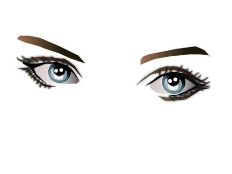 Eye collection 74