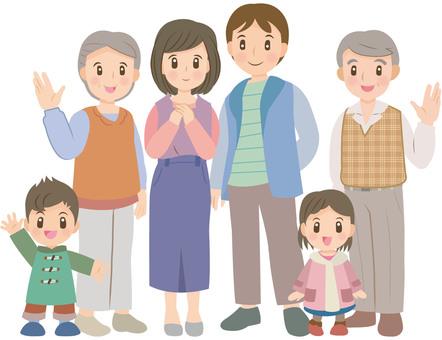 Family Mini E