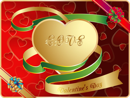 Valentine (Heart 02)