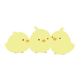Chick 3 brothers