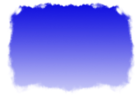 "Frame ""Cloud"""