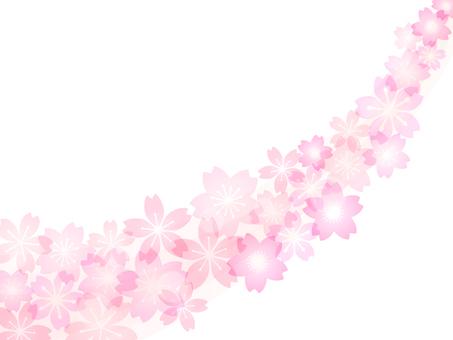 Cherry blossom image 008