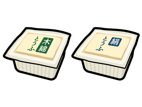 加工食品_大豆製品_パック豆腐_線あり