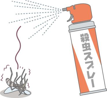 모기 살충제