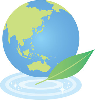 Ecological Earth 1