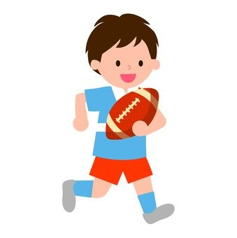 Rugby (male) 02