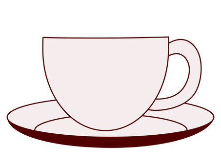 Simple tea cup 2