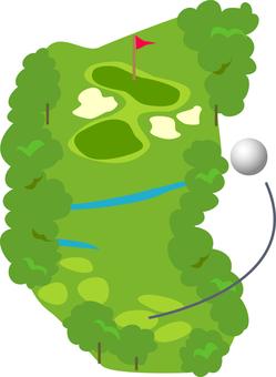 147 Golf Course 1