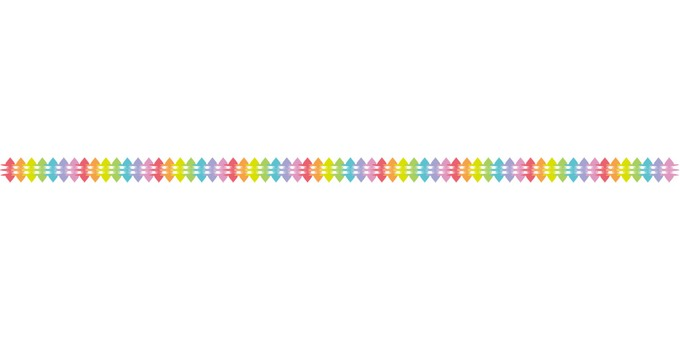 Simple line colorful 35ver 2