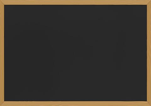 Blackboard (black)