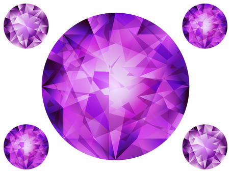 Amethyst (jewel)