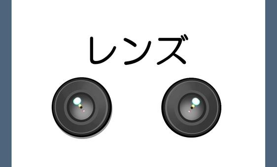 Lens simplex