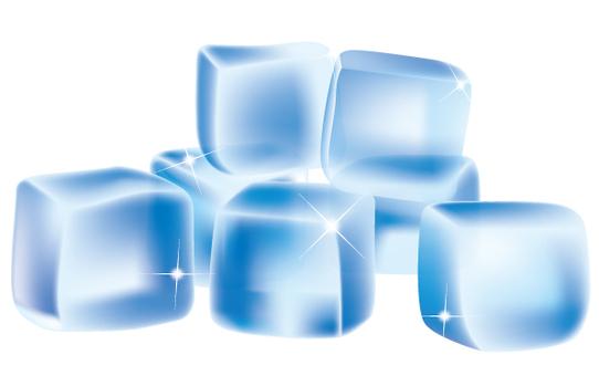 얼음 -04