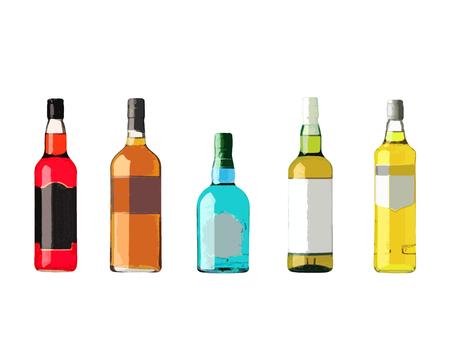 Bottle 25