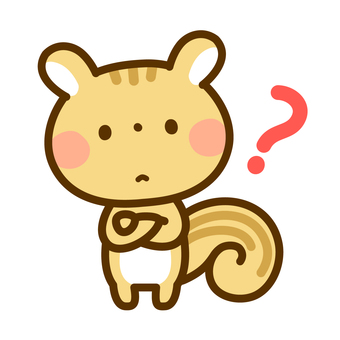 다람쥐 _ 글쎄