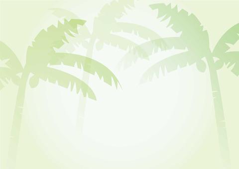 Palm - Green