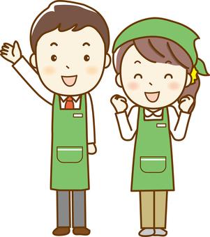 Super clerk 2 people 02
