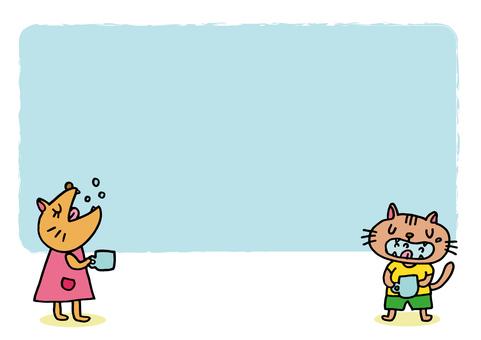 cat_ cat gargle _ Frame 1