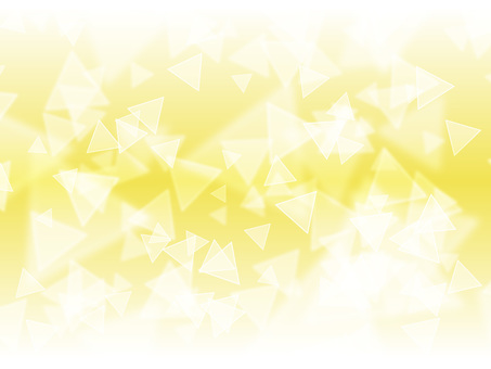 Triangle light · yellow