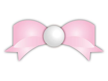 Ribbon · Pearl 1