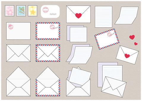 Letter 01