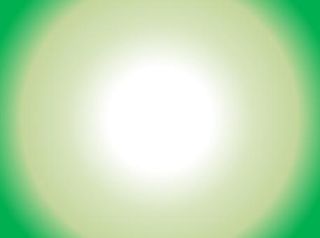 綠色和白色的背景