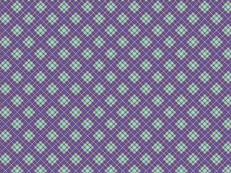 Large check plaid wallpaper 7