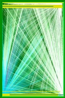 Green shaping