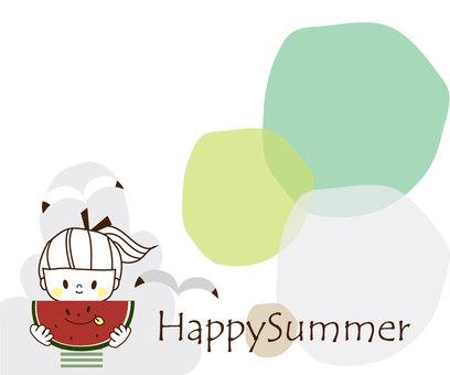Summer - Hot Summer 2