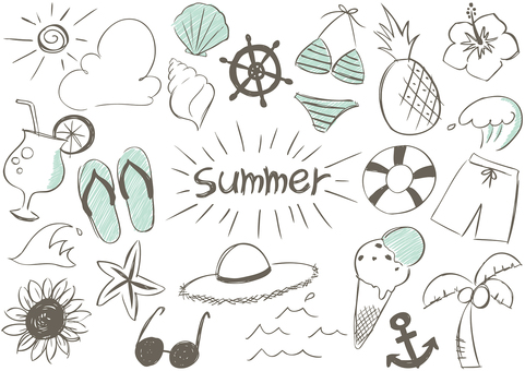 Sketch _ summer 1 fill