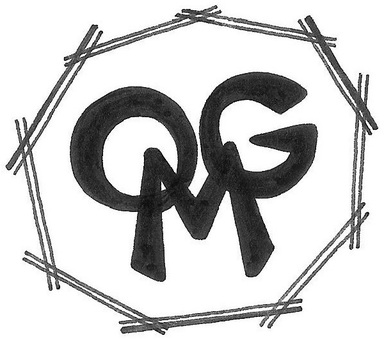OMG omg logo logo