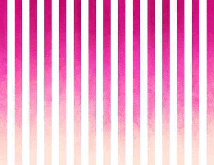 Gradation stripe