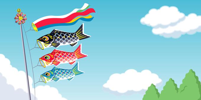 鯉のぼり-010